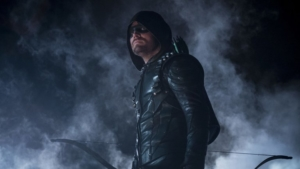 The CW's Arrow is ending after Season 8