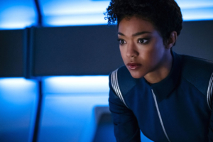 Space Jam 2 casts Star Trek: Discovery's Sonequa Martin-Green