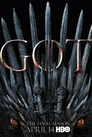 Game Of Thrones Season 8 new poster may contain a hint