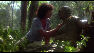 Win Wes Craven's Swamp Thing on Blu-ray with our competition