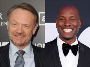 Morbius adds Jared Harris and Tyrese Gibson to the cast