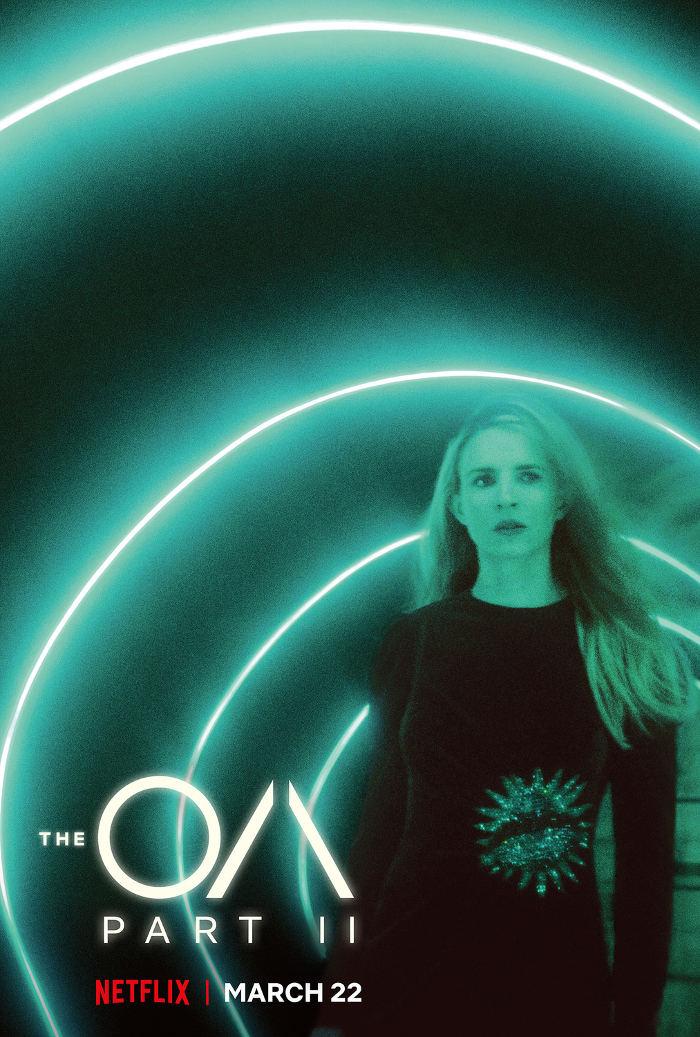 The OA Season 2 review: Things are getting weird(er)