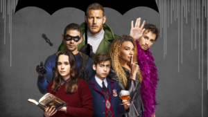 The Umbrella Academy renewed for Season 2 by Netflix