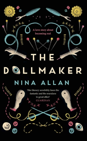 The Dollmaker by Nina Allan book review