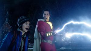 "Zachary Levi talks Shazam!: ""This was total wish fulfilment!"""