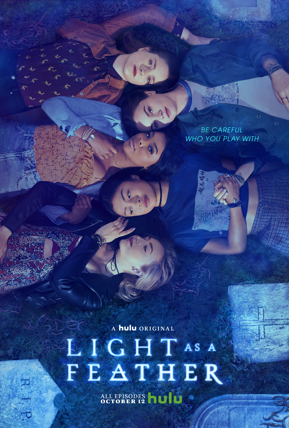 Light As A Feather Season 1 review: prepare to get witch slapped