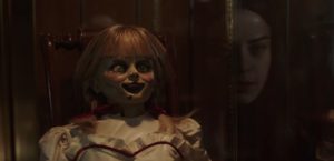 Annabelle Comes Home new trailer comes home