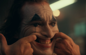 Joker new teaser trailer smiles through the pain