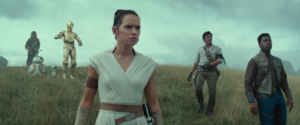 Star Wars Episode 9: The Rise Of Skywalker teaser, poster and more