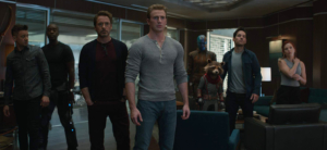 Avengers: Endgame set for a re-release with new footage