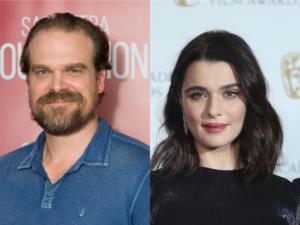 Black Widow film adds David Harbour and Rachel Weisz