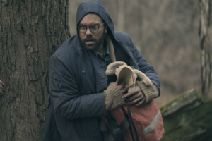 Black Widow movie adds The Handmaid's Tale's O-T Fagbenle