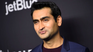 Marvel's The Eternals film adds Kumail Nanjiani to the cast