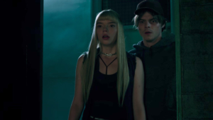 The New Mutants still getting a theatrical release, probably