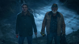 Pet Sematary film review: sometimes dead is better