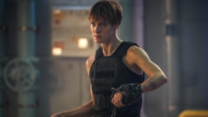 Terminator: Dark Fate new pictures show off the new cast
