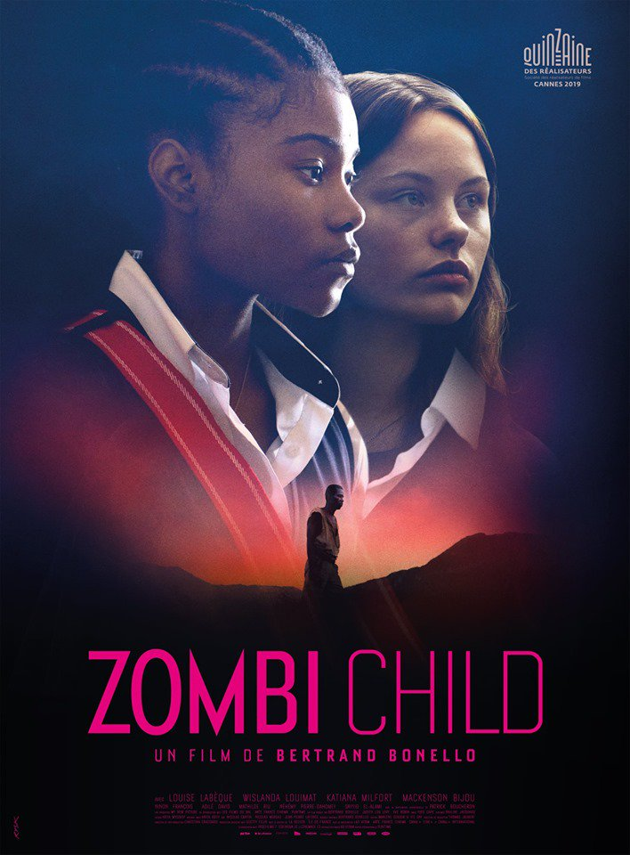 Zombi Child first look review Cannes Film Festival 2019