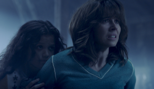 The Curse Of La Llorona film review: everyone is crying