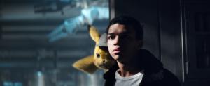 Win a POKÉMON Detective Pikachu prize bundle with our competition!