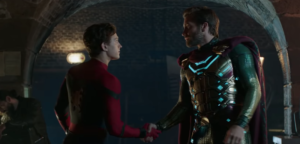 Spider-Man: Far From Home new trailer teams up with Mysterio