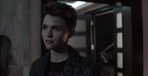 The CW's Batwoman new trailer and poster give a first look