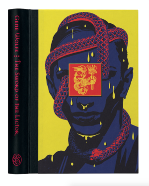 The Book Of The New Sun by Gene Wolfe getting a illustrated edition from The Folio Society