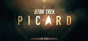 Star Trek: Picard new teaser trailer is retired and loving it
