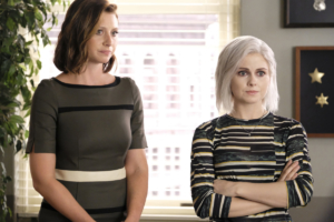 iZombie Season 5 showrunners on new episodes, favourite brains and coming to an end