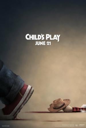 Child's Play new poster kills Woody
