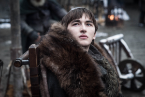 "Game Of Thrones Season 8's Isaac Hempstead Wright: ""Bran's storyline is one of my favourites"""