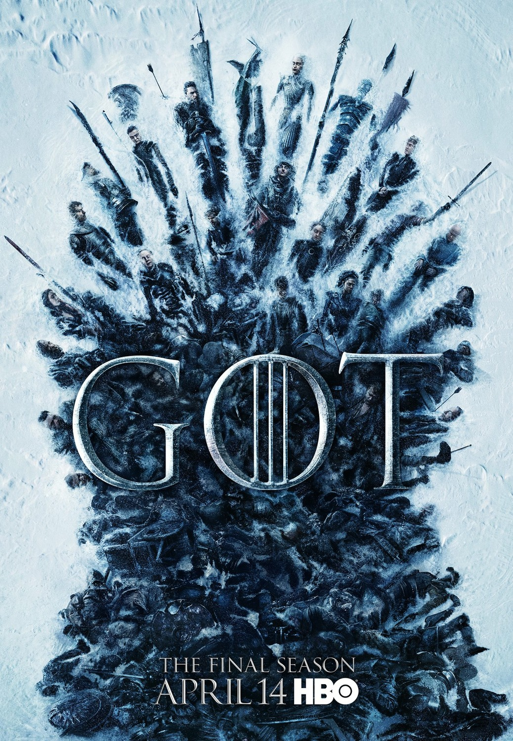 Game Of Thrones Season 8 review: this review is dark and full of spoilers.