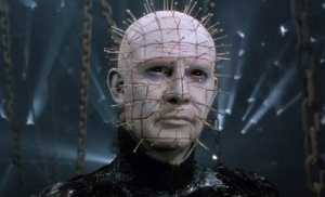 Hellraiser reboot in development from David S Goyer