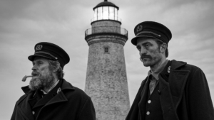 The Lighthouse first look review Cannes film festival 2019