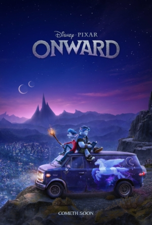 Onward: Magical fantasy to be released on Disney+