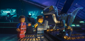 Win The LEGO® Movie 2: The Second Part on 4K Ultra HD – available on DVD, Blu-ray™, 4K Ultra HD, 3D Blu-ray™ and digital download June 3