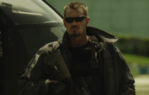 The Suicide Squad sequel to bring back Joel Kinnaman as Rick Flag