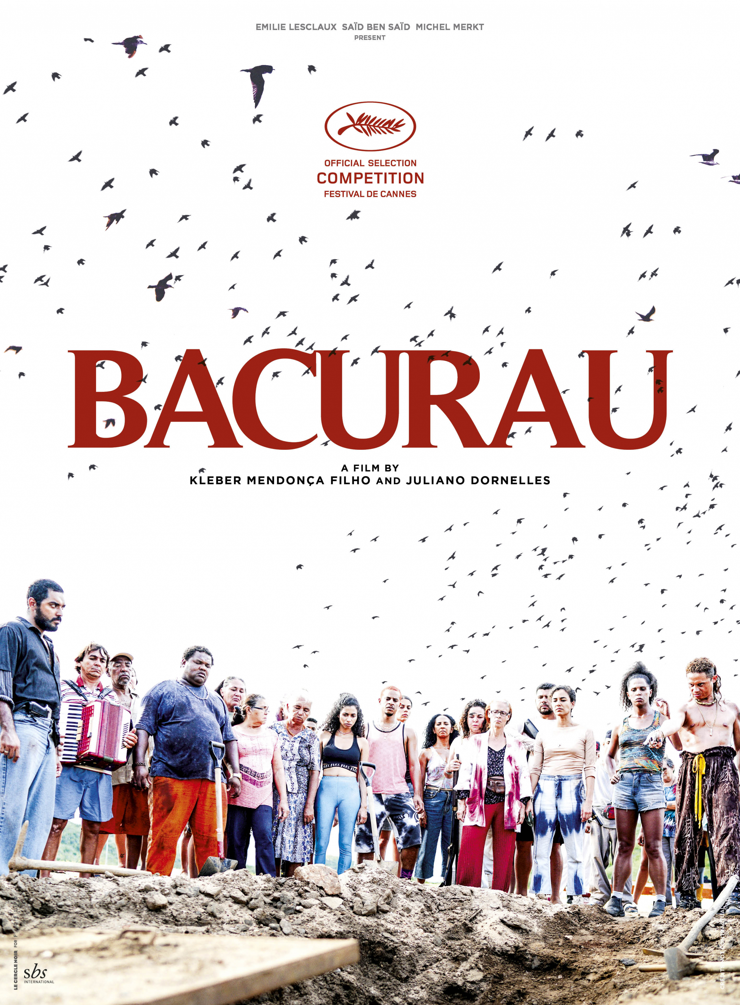 Bacurau first look review Cannes Film Festival 2019