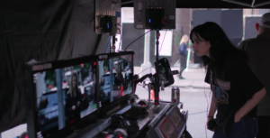 Jessica Jones Season 3 new featurette welcomes Krysten Ritter to the director's chair