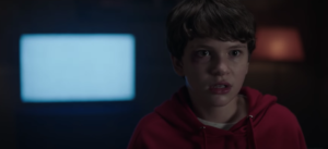 Child's Play new clip freaks Andy the hell out