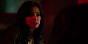 Jessica Jones Season 3 new trailer & poster go up against Foolkiller