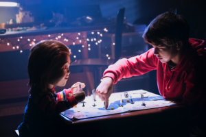 Child's Play film review: soulless reboot or killer update?