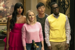 The Good Place ending after Season 4