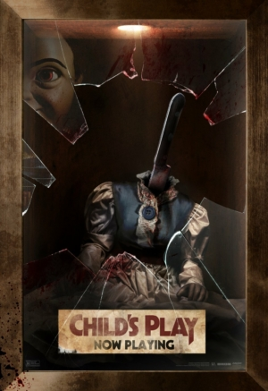 Child's Play new poster takes on Annabelle (and wins)