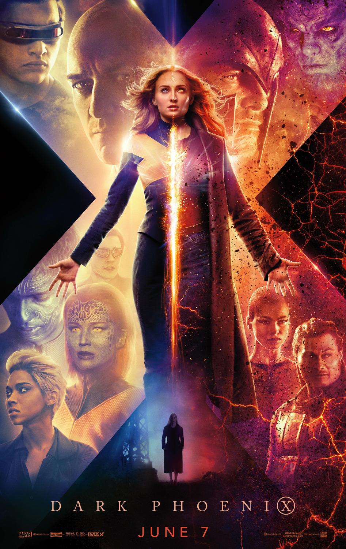 X-Men: Dark Phoenix film review: where's the fire?