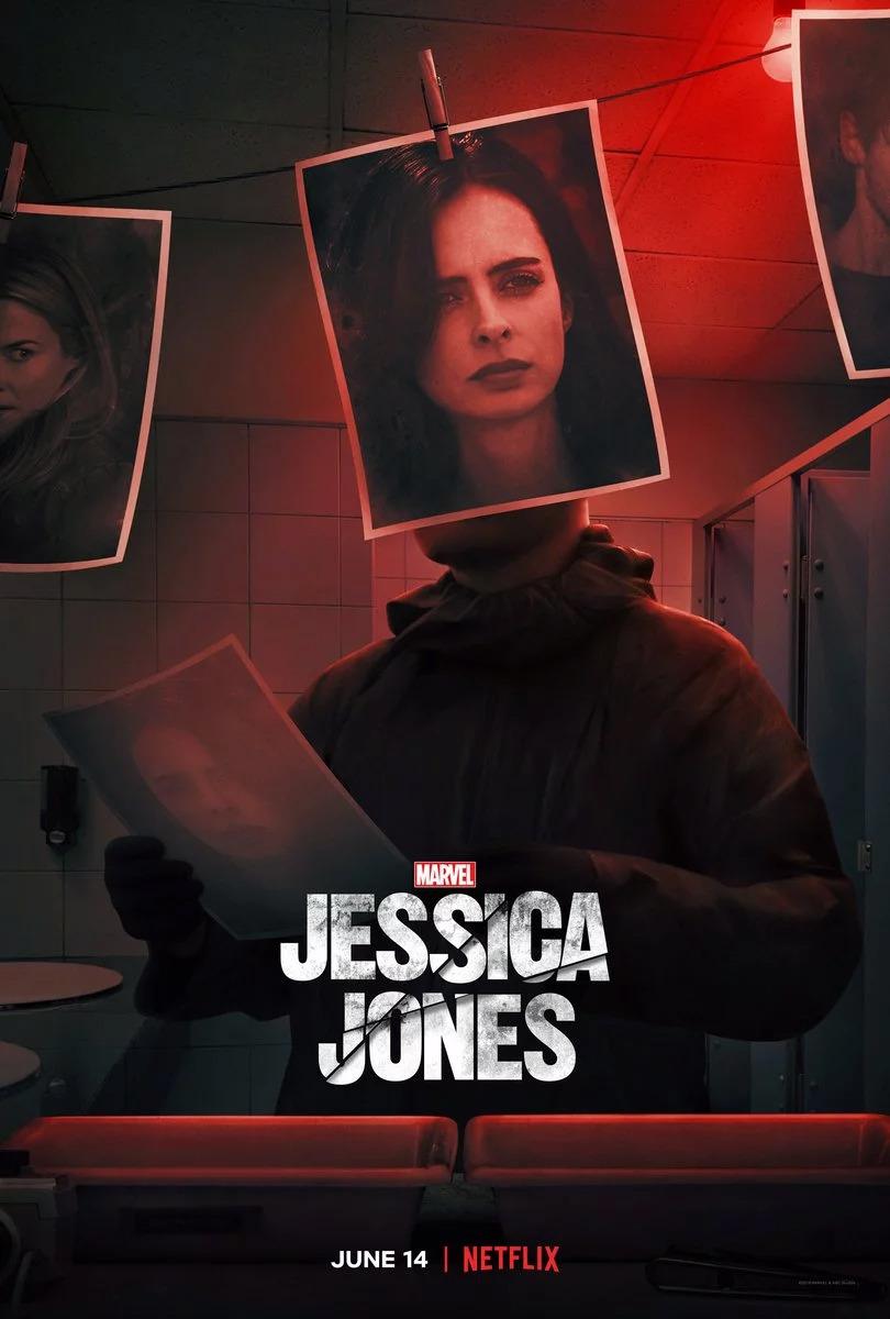 Jessica Jones Season 3 review: smile, she's back!