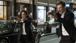 Men In Black: International film review: can new stars revive the franchise?