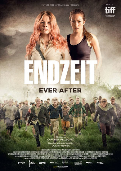EIFF 2019: Ever After film review: Plants vs zombies
