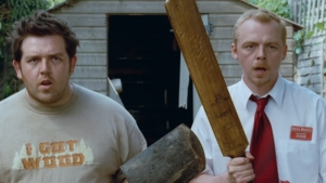 Orion Pictures acquires rights to horror Svalta from Simon Pegg & Nick Frost