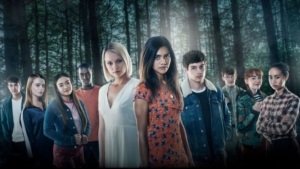 Netflix acquires rights to British supernatural teen drama The A List