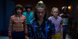 Stranger Things Season 3 review: bright, shiny and very sweaty